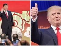 APEC 2017: Lãnh đạo Mỹ, Trung Quốc gửi thông điệp khác nhau về thương mại quốc tế