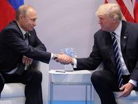 Tổng thống Nga - Mỹ lần đầu tiên gặp nhau