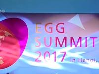Hội nghị thượng đỉnh về trứng lần Thứ nhất ở Hà Nội