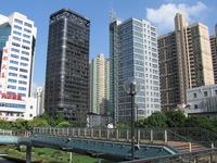 Trung Quốc hạ nhiệt thị trường bất động sản
