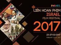 Quảng bá văn hóa Israel qua Liên hoan phim Israel tại Hà Nội