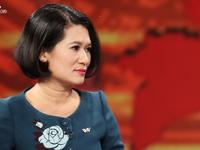 Nhà báo Thu Hà: 90 phút để hiểu – phút lắng lại của các vấn đề Thời sự
