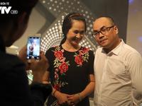'Bà mẹ chồng tai quái' của Sống chung với mẹ chồng gây náo loạn nhẹ tại trường quay của VTV