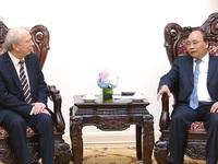 Tình cảm giữa Việt Nam và Bulgaria là mãi mãi