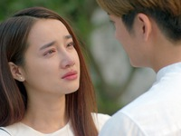 Tuổi thanh xuân 2 - Tập 35: Cynthia dùng cái chết níu kéo Junsu, Linh và Junsu lại sắp phải cách xa