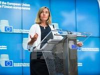 EU hối thúc đàm phán để giải quyết khủng hoảng vùng Vịnh