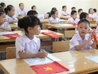 Hôm nay (15/6), Hà Nội tuyển sinh trực tuyến vào lớp 1