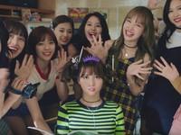 Lượt xem MV mới của TWICE tăng chóng mặt