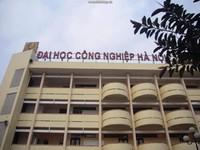 ĐH Công nghiệp Hà Nội đạt chuẩn chất lượng giáo dục