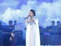 Cô gái xứ Nghệ Phan Ngọc Ánh gây bất ngờ ca khúc mới toanh trên sân khấu CK xếp hạng Sao Mai