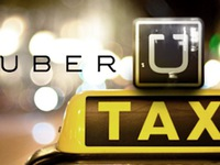 Từ 24/8, Uber Việt Nam sẽ tăng giá cước