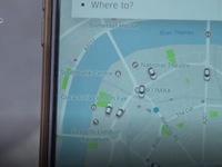 London rút giấy phép Uber: Nhiều tranh cãi