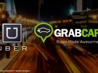 Lỗ hổng trong quản lý xe Grab, Uber