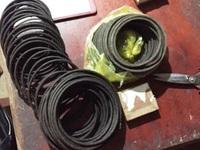 Thanh Hóa: Bắt giữ vụ vận chuyển 50kg thuốc nổ, 30 kíp nổ