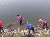 'Siêu thủ lĩnh' trở lại với thông điệp bảo vệ nguồn nước và môi trường