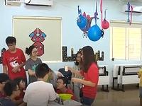Trại hè Science Camp 2017 - Không gian mơ ước cho các em nhỏ yêu khoa học