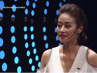 MC Phí Linh: 'Tôi không tự nhận mình sắc bén nhưng tôi không nể ai hết'