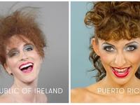 Tròn mắt khi nhìn lại xu hướng tóc của phái nữ thập niên 80