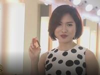 Cùng MC Mai Trang khám phá bí mật trong ví cầm tay của phái đẹp