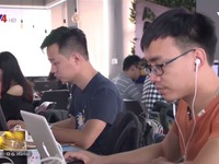Nhiều nhà đầu tư ngoại rót vốn vào start-up fintech Việt