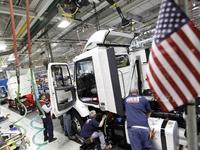 Kinh tế Mỹ tăng trưởng ấn tượng trong Quý III/2017