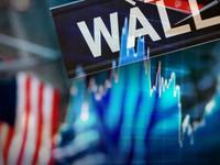 Chứng khoán Mỹ chứng kiến phiên giao dịch biến động mạnh