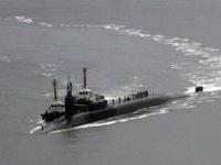 Hàn Quốc xem xét kế hoạch chế tạo tàu ngầm hạt nhân
