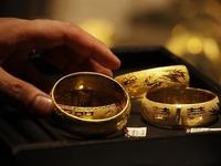 Giá vàng thế giới tăng