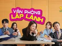 Phim truyền hình Hàn Quốc mới trên VTV3: Văn phòng lấp lánh
