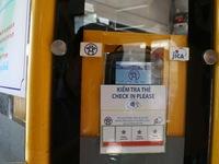 Giải pháp phát triển vé xe bus điện tử