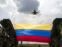 Venezuela tuyên bố rời khỏi OAS