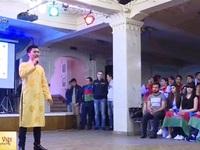 Sinh viên Việt Nam tại Nga sôi nổi tham gia hoạt động văn hóa