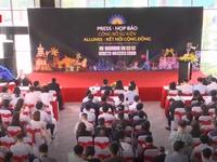 Giao lưu Việt Nam - Hàn Quốc, kết nối cộng đồng