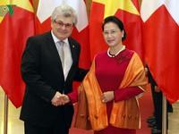 Việt Nam - Thụy Sỹ phối hợp chặt chẽ trong lĩnh vực giáo dục đào tạo