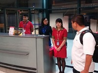 Cục Hàng không yêu cầu kỷ luật nhân viên hãng hàng không Vietjet Air
