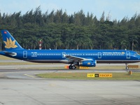 Từ 1/10/2017: Vietnam Airlines khai thác một vài con phố bay Hà Nội – Tuy Hòa