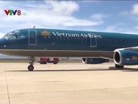 Vietnam Airlines mở lại một vài con phố bay Hà Nội - Tuy Hòa