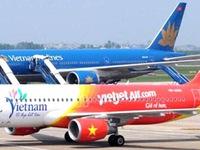Các hãng hàng không tăng chuyến, giảm giá vé kỳ nghỉ lễ 2/9