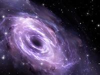 Phát hiện hố đen quái vật lớn gấp 100.000 lần mặt trời