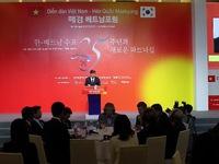 Việt Nam phấn đấu có 1 triệu nhân lực công nghệ số vào năm 2020