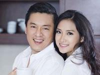 Con gái của Lam Trường đã chào đời tại Mỹ