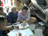 Quảng Nam: Chủ hụi tuyên bố vỡ hụi, nhiều người dân đứng ngồi không yên