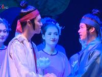 """""""Những vở kịch còn mãi với thời gian"""" biểu diễn tại Nhà hát Lớn Hà Nội"""