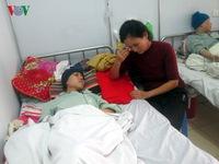 Mỗi năm Việt Nam ghi nhận trên 120.000 ca mắc mới ung thư