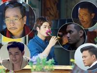VTV Awards 2017: Kang Tae Oh – một mình chống lại dàn sao nam phim Người phán xử