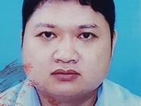 Truy nã đặc biệt toàn quốc nguyên Tổng giám đốc PVTEX Vũ Đình Duy