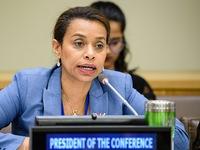 LHQ thông qua Hiệp ước Cấm vũ khí hạt nhân