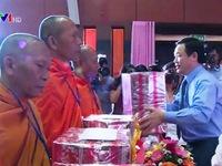Tiếp tục chăm lo đời sống đồng bào Khmer