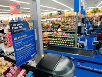 Walmart thử nghiệm dịch vụ giao thực phẩm đến tận... tủ lạnh