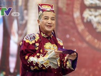 NSƯT Chí Trung: Được đề cử VTV Awards là điều nghệ sĩ chúng tôi rất mong ước